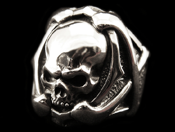 FUDEMAE x RatRace Collaboration Ring