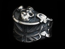 画像3: Flag Ring (UK) (3)