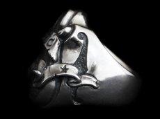 画像5: Guitar with Ribbon Ring (Music) (5)