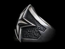 画像5: JUSTISTAR Ring (5)