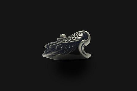 画像1: 鳳凰の羽 Ring (1)