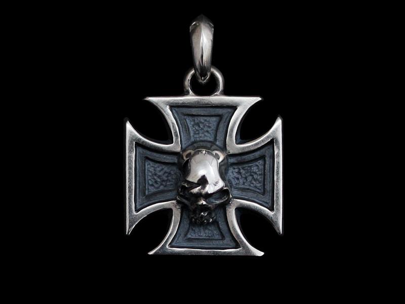 画像1: Iron Cross Top (1)