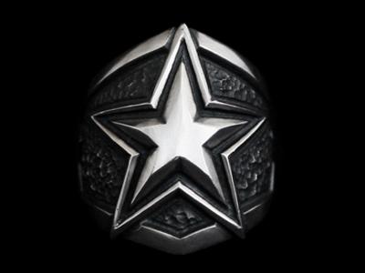 画像1: JUSTISTAR Ring (1)