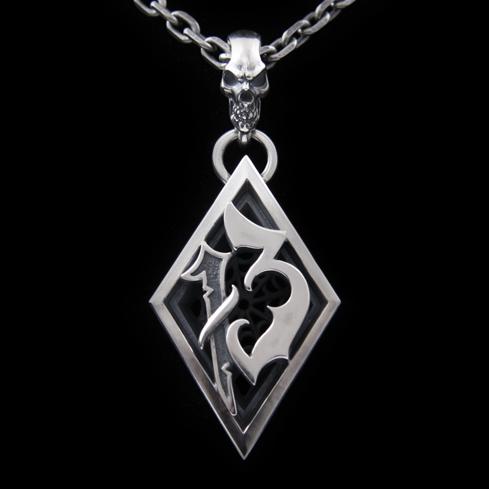 画像1: Diamond with 13 Top (1)